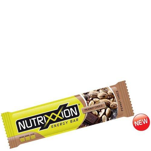 Nutrix reep peanut choco 55g