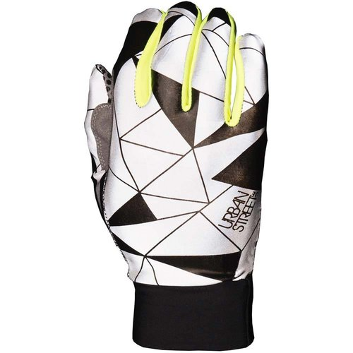 Wowow Dark Gloves Urban XL geel