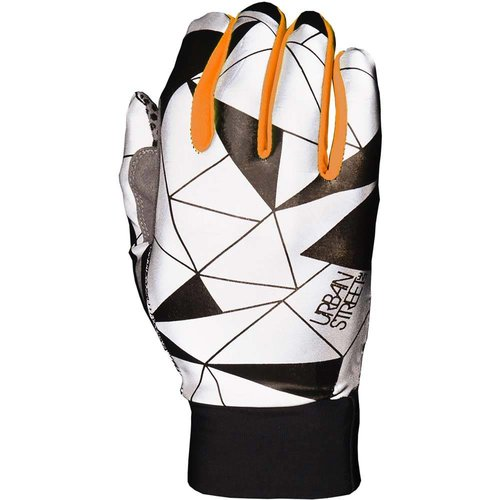 Wowow Dark Gloves Urban L oranje
