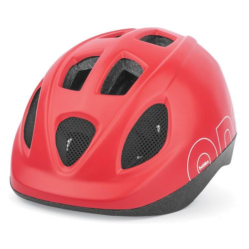 Bobike Bobike helm One XS strawberry red