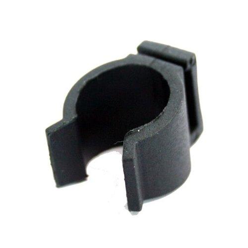 Jasbeschermer klem achtervork 19mm