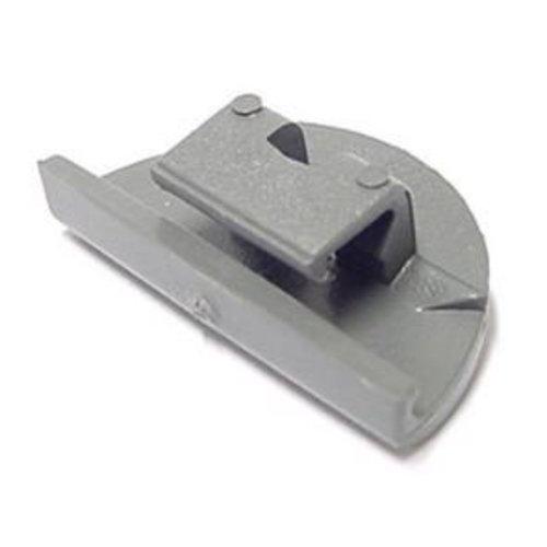 Hesling jasbeschermer Combi clip grijs