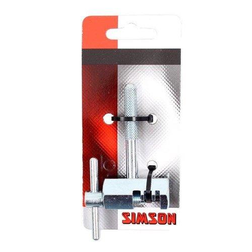 Simson Simson kettingpons 1/2x1/8