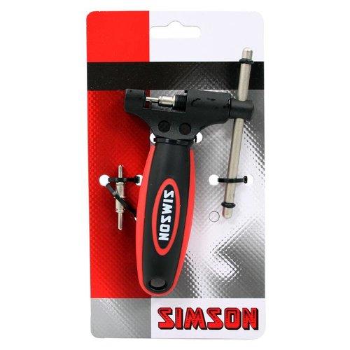 Simson Simson kettingpons de luxe