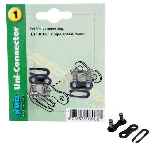 KMC KMC verbindingsschakel 1/8 C/L-410 kort