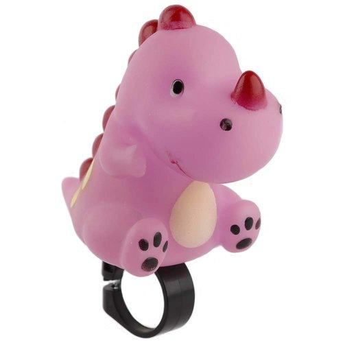 Pex toeter Neushoorn roze