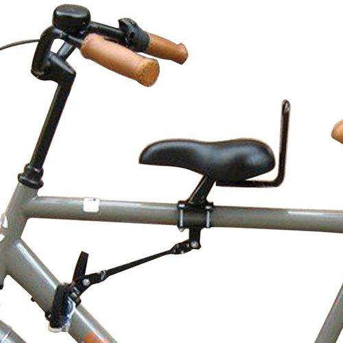 Buiszadel op frame heren model 2