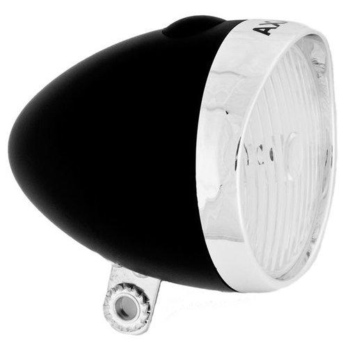 AXA Axa koplamp Classic tour batterij zwart
