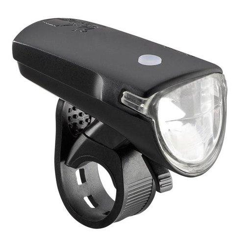 AXA Axa koplamp Greenline 35 Lux Usb