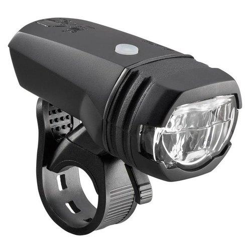 AXA Axa koplamp Greenline 50 Lux Usb