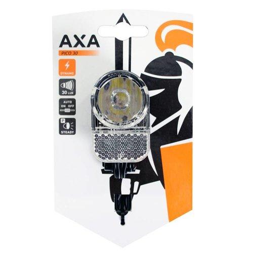 AXA Axa koplamp Pico30 led aan/uit