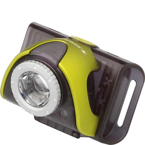 Ledlenser Ledlenser koplamp B3 lemon