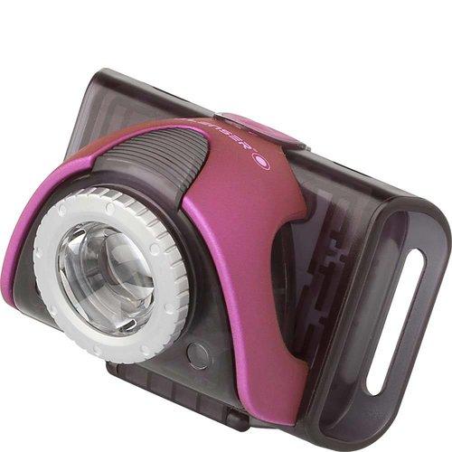 Ledlenser Ledlenser koplamp B3 roze