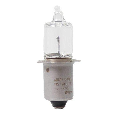Sigma Sigma lampje 6V2.4W0.4A hal