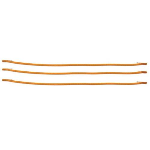 Basil Basil koord elastisch geel