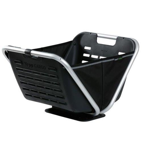 Yepp Yepp Cargo Boxx zwart