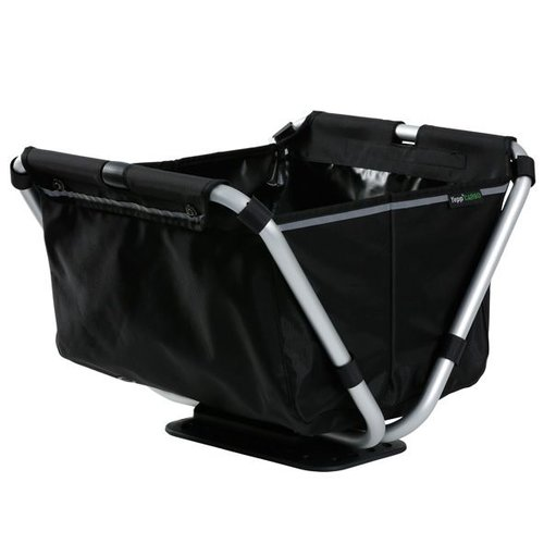 Yepp Yepp Cargo Flexx zwart