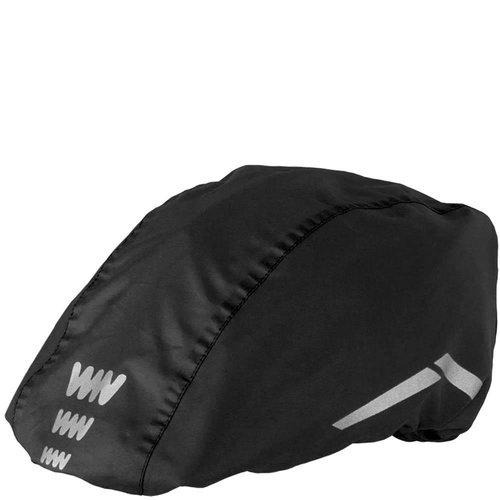 Wowow Helmet Rain Cover zwart