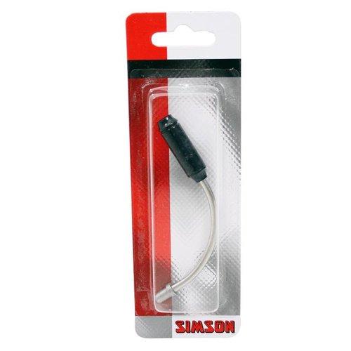Simson Simson v-brake kabelbocht power mod