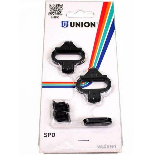 Union  Union schoenplaatjes SPD