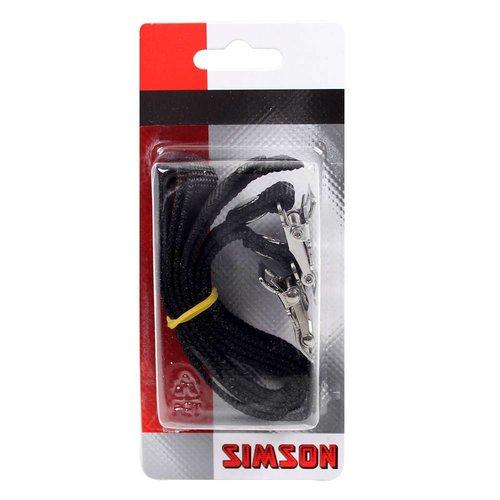 Simson Simson touclips riem