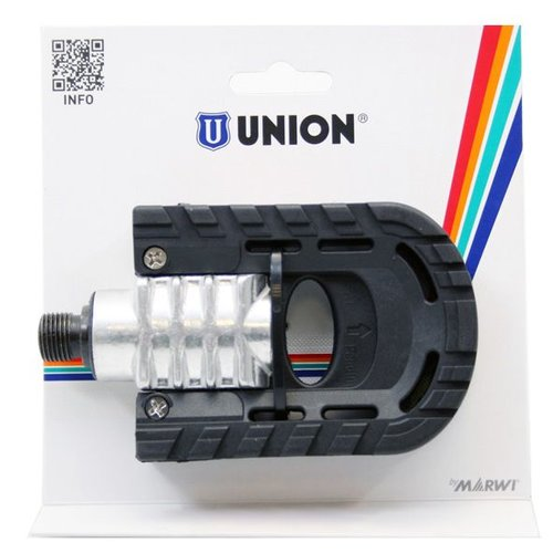 Union  Union pedalen 151AM vouwf 9/16
