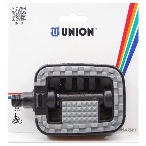 Union  Union pedalen 807 anti-slip