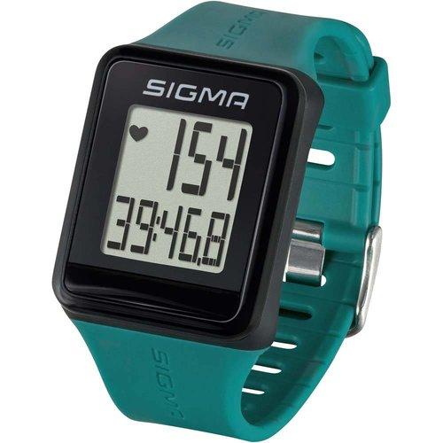 Sigma Sigma polscomputer iD.GO groen