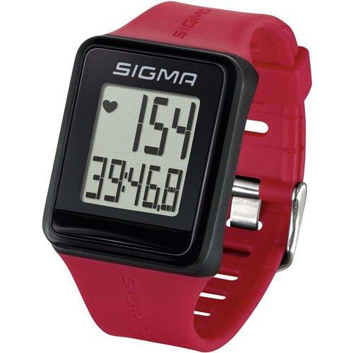 Sigma Sigma polscomputer iD.GO rood