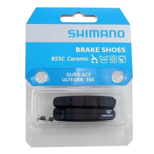 Shimano Shimano remblokrubber race keram (2)
