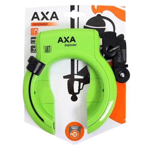 AXA Axa ringslot Defender groen