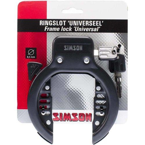 Simson Simson ringslot Normaal