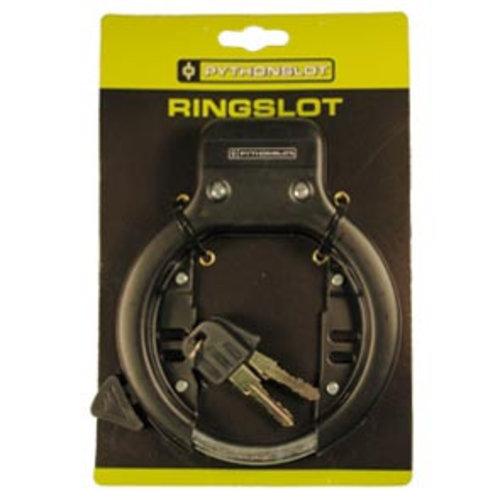 Python ringslot