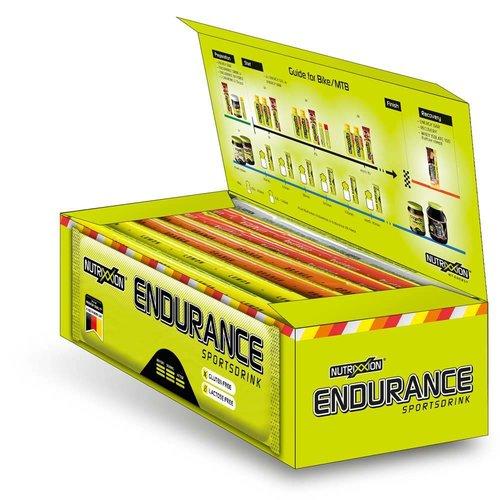 Nutrix sportdrank Endurance (7 sticks)