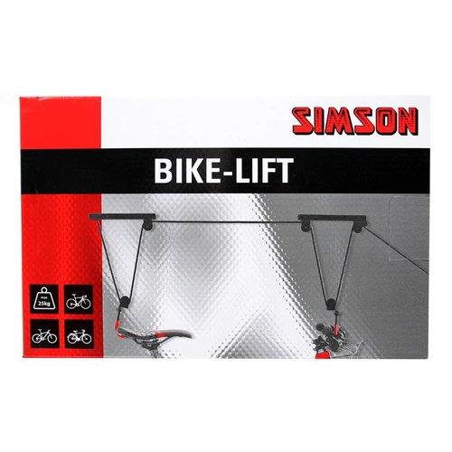 Simson Simson fiets ophangsysteem