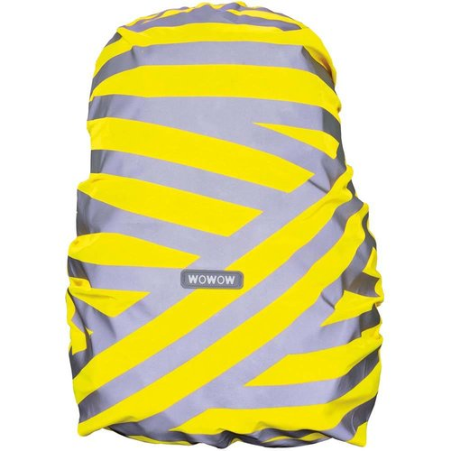 Wowow Bag cover Berlin geel