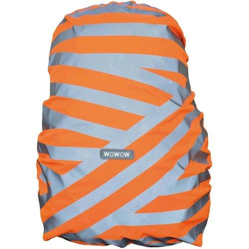Wowow Bag cover Berlin oranje