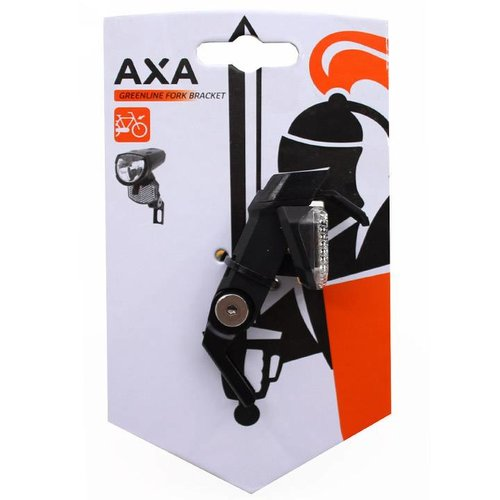 AXA Axa vorkbeugel Greenline