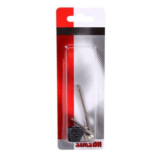 Simson Simson controlestift III SA 3v