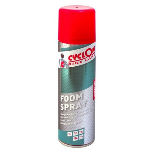 Cyclon Foam Spray 250ml