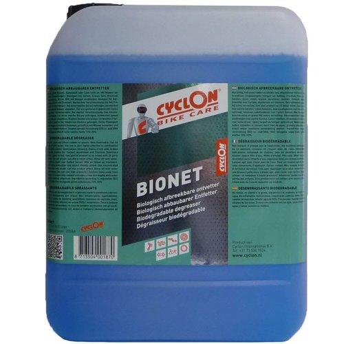 Cyclon Ontvetter Bionet can 20L