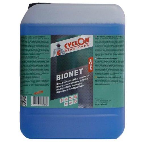 Cyclon Ontvetter Bionet can 5 ltr