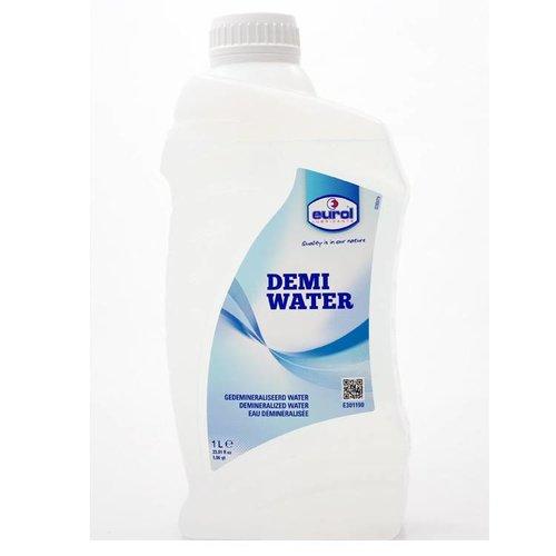 Eurol Accu water 1ltr