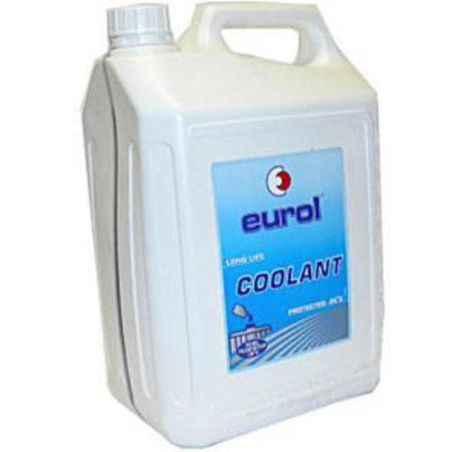 Eurol Koelvloeistof can 5ltr