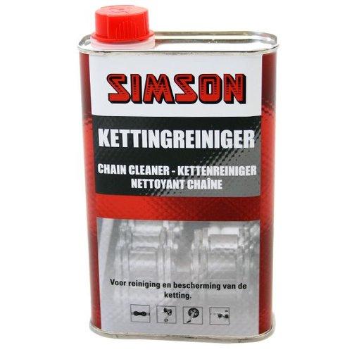Simson Simson ketting reiniger 500ml