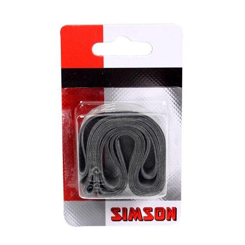 Simson Simson velglint 24/28 rubber 16mm