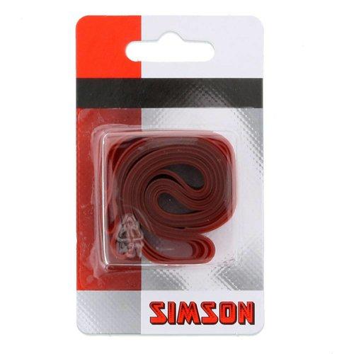 Simson Simson velglint 15mm pvc strong
