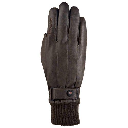 Roeckl Roeckl Kirkland handschoen mocha antique
