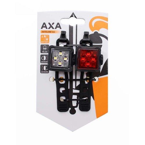 AXA Axa verlichtingsset Niteline 44 batt