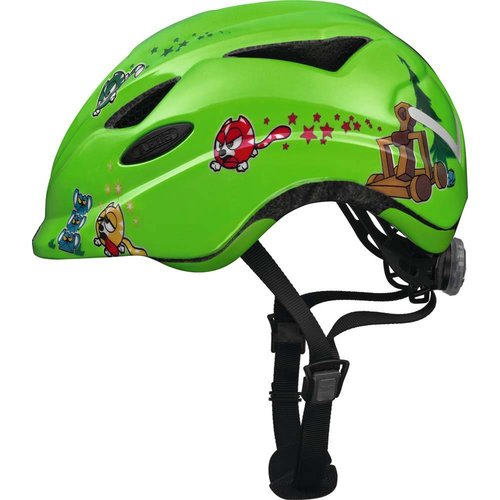 Abus Abus helm Anuky green catapult S 46-52